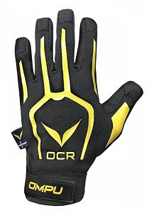 En OCR handske från OMPU