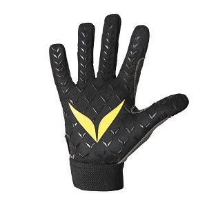 En handske med bra grepp