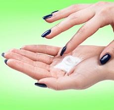 Håll dina händer fina med handskar