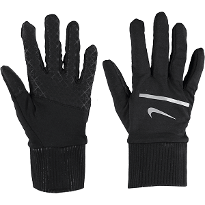 NIKE SPHERE RUNNING GLOVES